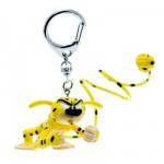 Porte-clés Marsupilami : Le Marsupilami furieux