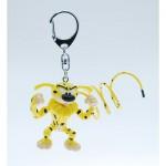 Porte-clés Marsupilami : Le Marsupilami musclé