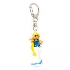 Porte-clés mini Astérix et Obélix : Falbala