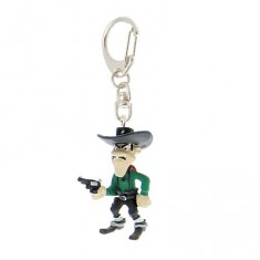 Porte-clés mini Lucky Luke : Joe Dalton