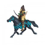 Figurine Samouraï: Shogun (sans cheval)