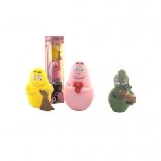 Figurines Barbapapa: Mes premières figurines : Tube de 3 figurines : Coeur