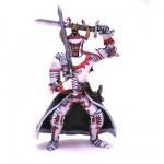 Figurine Volgrün le chevalier blanc