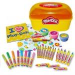 Mon atelier de peinture Play-Doh