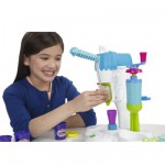 Pâte à modeler Play-Doh : Le mega glacier gourmand