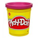 Pâte à modeler Play Doh : Pot de 130 grammes violet