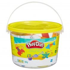 Pâte à modeler Play-Doh Mini baril : La plage