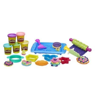coffret play doh les cookies jeux et jouets play doh avenue des jeux