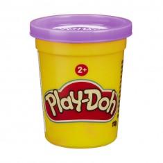 Pâte à modeler PlayDoh : Pot violet
