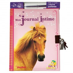 Journal intime - Lili Chantilly : Chevaux