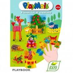 Playmais : Livre Play Book n°6