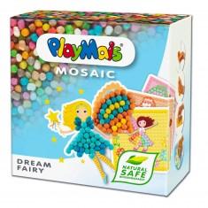 Playmais : Mosaic Dream Fairy
