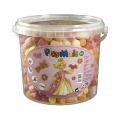 Playmais Seau 5L : Princesses