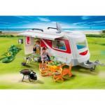 Playmobil 5434 - Summer Fun - Caravane