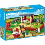 Playmobil 5531 - City Life - Centre de convalescence pour animaux