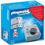 Playmobil 5556 - Summer Fun - Moteur à bascule commandé