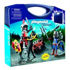 Playmobil 5972 : Valisette  chevaliers