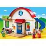 Playmobil 6784 - 1.2.3 - Maison de campagne