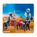 Playmobil 4244 - Pharaon et char
