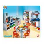 Playmobil 4283 : Cuisine équipée