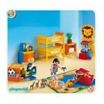 Playmobil 4287 : Chambre des enfants
