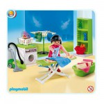Playmobil 4288 : Buanderie