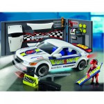 Playmobil 4365 : Voiture tuning avec effets lumineux