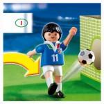 Playmobil 4712 : Joueur de football Italien