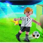 Playmobil 4729 : Joueur équipe Allemagne Playmobil