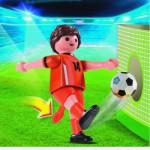 Playmobil 4735 : Joueur équipe Pays Bas