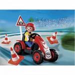 Playmobil 4759 - Enfant avec kart