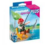 Playmobil 4779 : Pêcheur