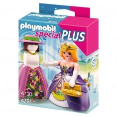 Playmobil 4781 : Princesse avec mannequin