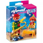 Playmobil 4787 : Clows musiciens