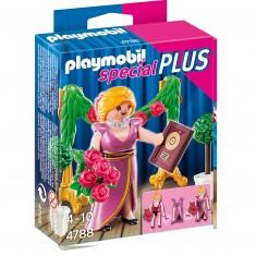 Playmobil 4788 : Star avec trophée