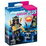 Playmobil 4789 : Samouraï avec katana et arsenal