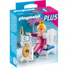 Playmobil 4790 : Spécial Plus : Princesse avec rouet
