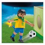 Playmobil 4799 - Joueur de football Brésilien