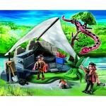 Playmobil 4843 : Campement des aventuriers