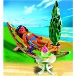 Playmobil 4861 : Femme avec hamac