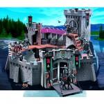 Playmobil 4866 : Forteresse des chevaliers du Faucon