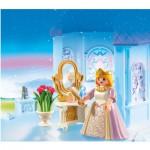 Playmobil 4940 : Oeuf surprise Princesse avec coiffeuse