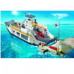 Playmobil 5127 : Ferry et plate-forme