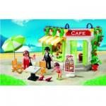 Playmobil 5129 : Café du port