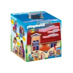 Playmobil 5167 : Maison transportable