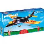 Playmobil 5219 : Planeur de course