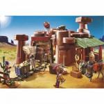 Playmobil 5246 : Mine d'or avec explosif