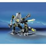 Playmobil 5289 : Robot des Mega Masters