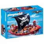 Playmobil 5298 : Chaloupe des corsaires