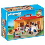 Playmobil 5348 : Ecurie transportable